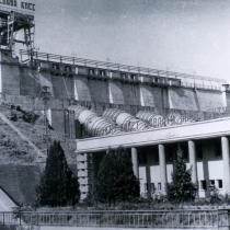 Комсомольская (Чирчикская №7) ГЭС им. Ф.Г.Логинова