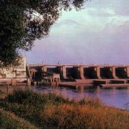 Кегусмкая ГЭС