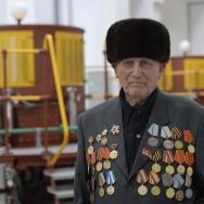 Мусаби Каншаов. Фото Павла Воронянского